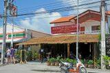 Getting Around Koh Phangan