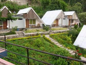 kaluk village