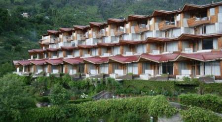 Kaluk Hotel