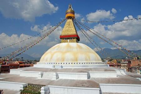 kanthmandu