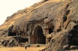 WORLD HERITAGE CAVES IN INDIA: WHERE GLORIOUS PAST TAKES HIDING