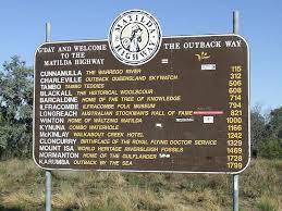 Matilda Highway 1