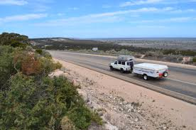 The Eyre Highway 1