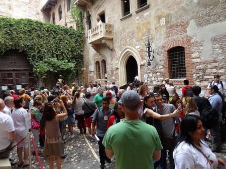 The Juliet's House (Casa di Giuliatte)