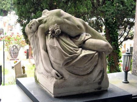 Monumental Cemetery (Cimitero Monumentale)