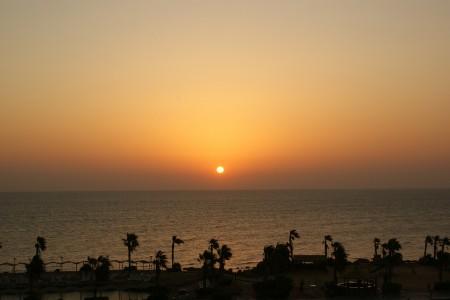 Hurghada-sunset