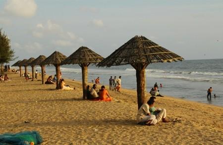 Kochi Beaches