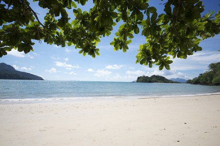 Langkawi - Calm romantic beaches