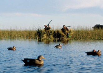 World's Hunting Destinations