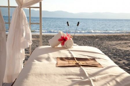 Health Resorts And Spas