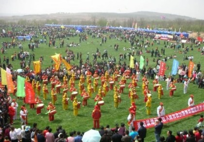 Weifang Kite Festival