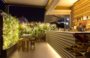 Elixir Rooftop Bar; Photo credit: brisbane.thegoodguide.com.au