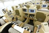 Flying with the Magical Etihad Business Class