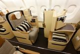 Airlines that offer Divine Business Class Experience