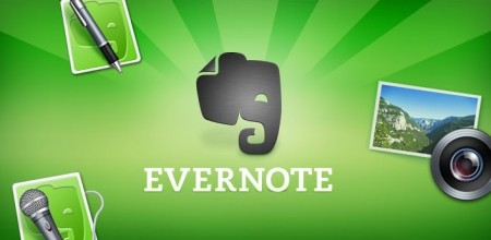 evernote fr travelling