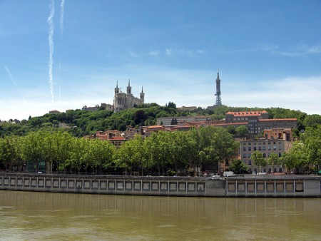 Fourviere Hill