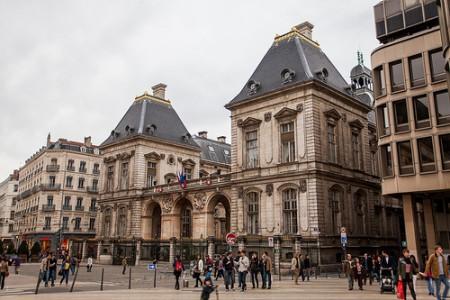 Discover a cradle of Lyon