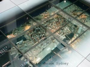 Custom house Sydney