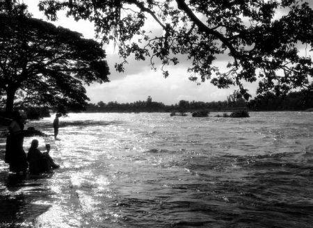 Krishna Raja Sagara Lake