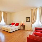 Hotel Italia: 3 stars hotel in Siena near the center of the city of Palio