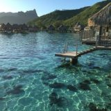 How to Vacation in Moorea, French Polynesia