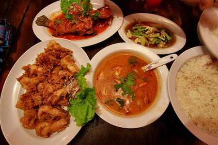 Culinary traditions of Langkawi