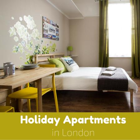 Short Let London Apartments