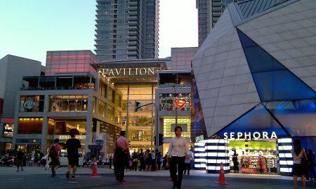Pavillion KL, Malaysia