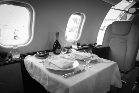 The Airlines Best for Flying Business Class to US