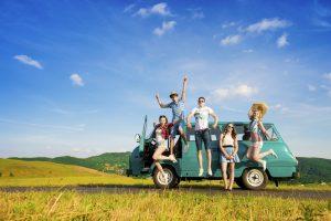 How To Enjoy A Wonderful Road Trip