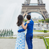 Top 7 Honeymoon Destinations to Spice up Romance in Your Life