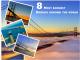 8 Most Longest and Wonderful Bridges around the world