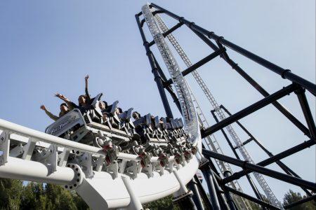 Amusement Parks of Saudi Arabia