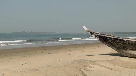 Tarkali Beach, Maharastra