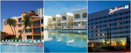 Booking Hotels in Saudi Arabia