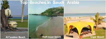 Which of these Saudi Arabia places is right for you