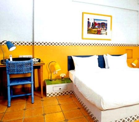 Gordon House Hotel Mumbai