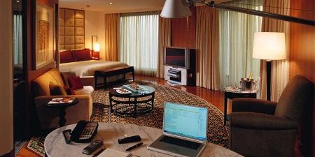 Intercontinental Hotel Mumbai