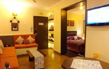 Shalimar Hotel Mumbai