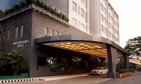 Waterstones Hotel Mumbai
